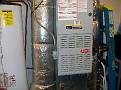 water heater / furnace