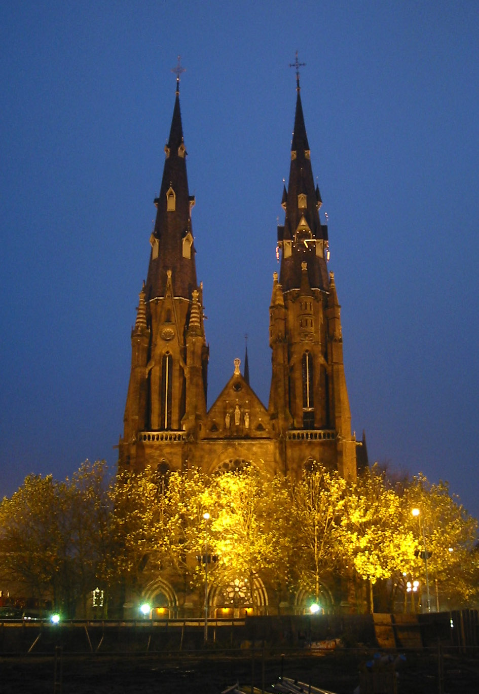 Eindhoven, Catharinakerk