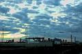 DSC 3121 E    wild blue yonder over South Boston