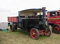 "1925. Works number 11962. Registration TU 219. Wagon.""Rosie""."