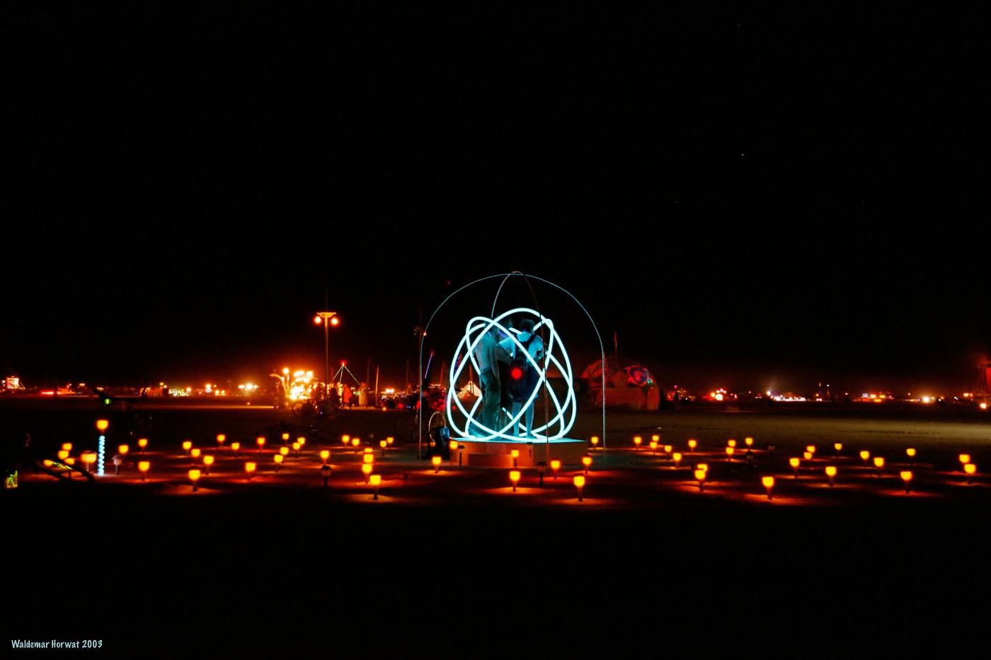 Genesa Labyrinth