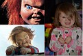Milasha does Chucky