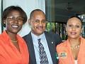 Un agent de produits pharmaceutiques, Dr Claude Surena, Marie Denise Detjeen Saint Albin.