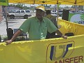 Uni tRansfer Officer on Site.