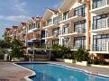 Jacmel, Vue hotel Lamandou