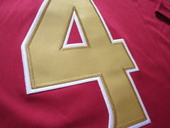 A-Florida State Seminoles4-Red08