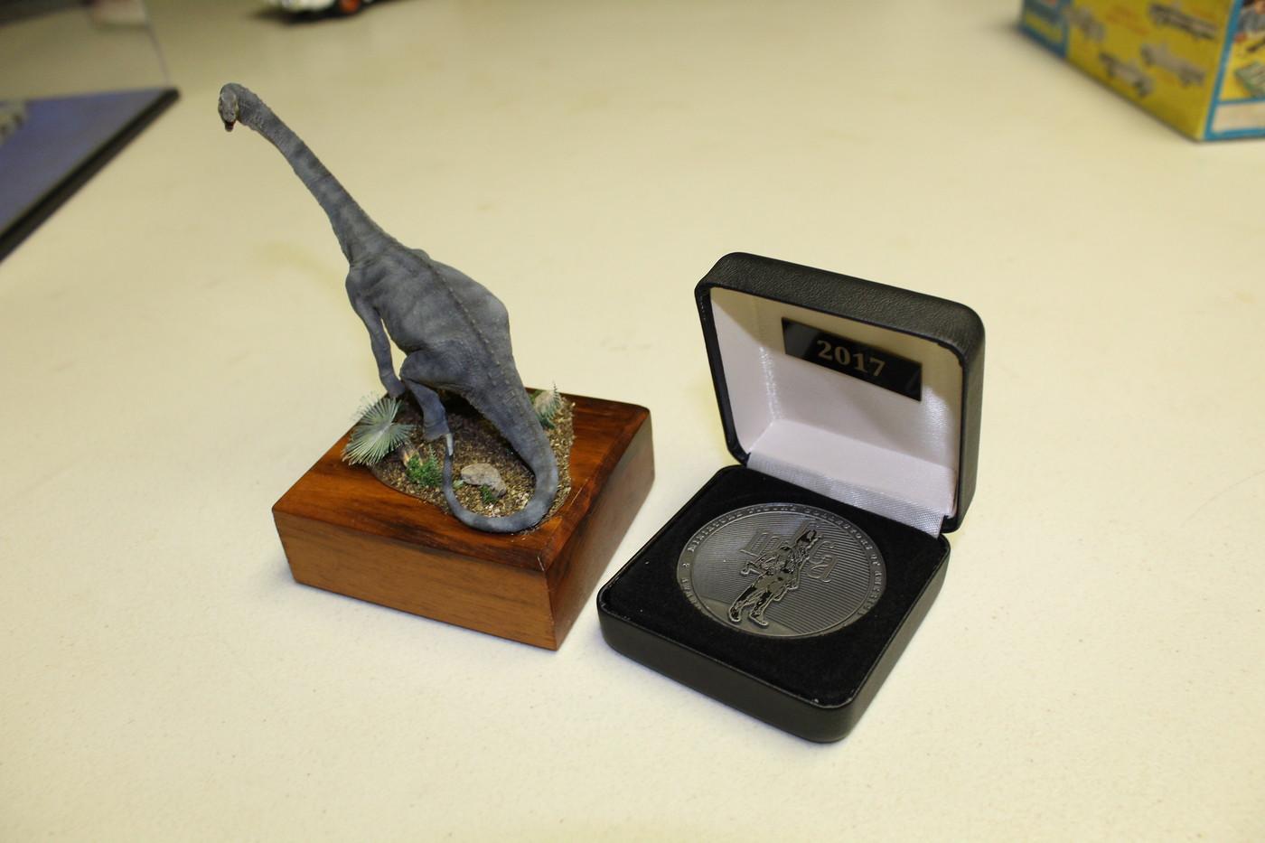 Andesaurus PTomczak 2
