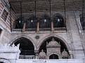Portal on the northern façade of Yeni Camii