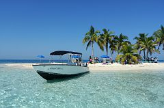 South Silk Caye