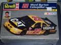 1999 Ward Burton Caterpillar Pontiac Grand Prix