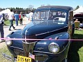 1941 Ford Wagon front