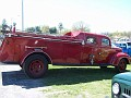 1946 Ford Firetruck 1