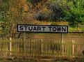 Stuart Town Railway Station 003
