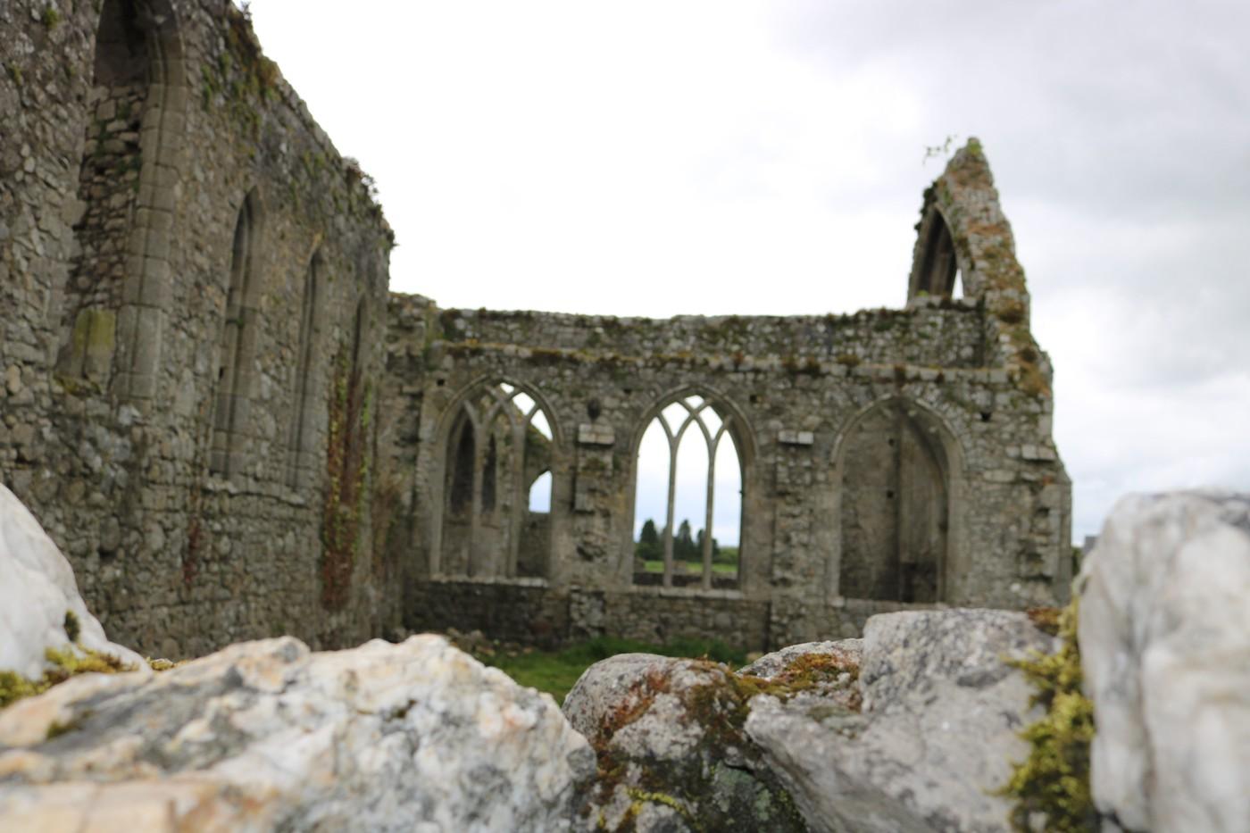 Castledermot Abbey9
