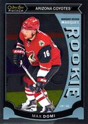 2015-16 O-Pee-Chee Platinum Marquee Rookie #M30 (1)