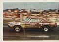1971 Fleer AHRA #45