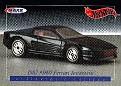 1993 Hot Wheels 25th Anniversary #20 (1)