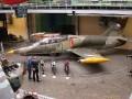 Industry Mus Jet Fighter