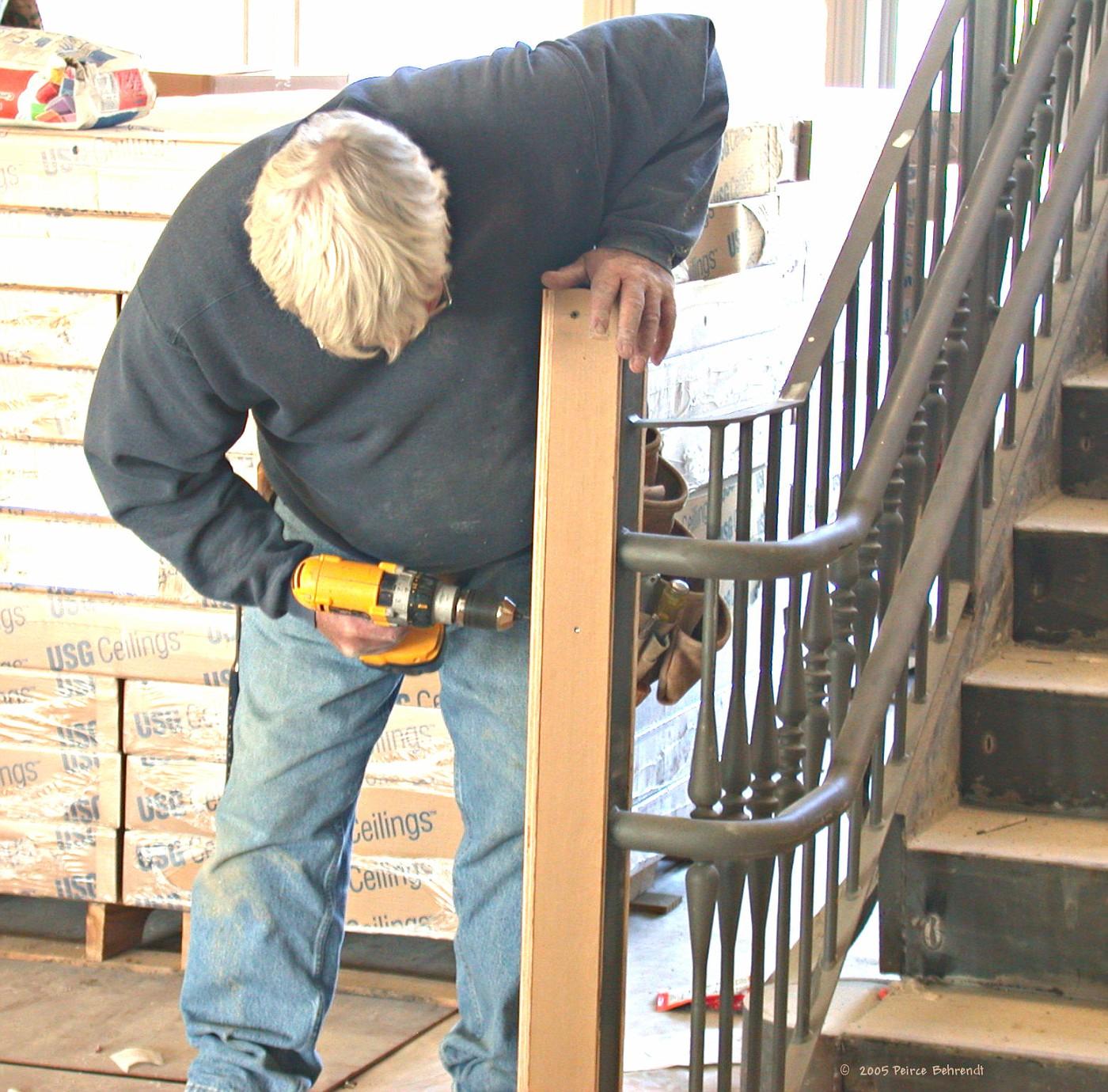 Nov 17 05 Carpenter