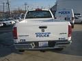 DC - Metro Police Dodge Ram Pickup