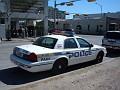 TX - Austin Park Police