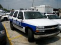 Tx - Seabrook PD Commercial Veh Enf Tahoe 1