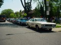 May 29th- Memorial Day Parade, Chicago