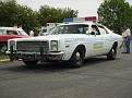 unrestored Rogers County, OK Sheriff 1977 Plymouth