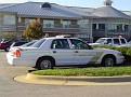 NC - Morrisville Police