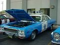 Luke Hartigan's Chicago PD 1973 Dodge