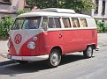 Volkswagen Bus (1950-1979 )