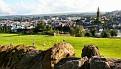 Overlooking Cork