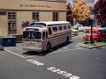 Bonanza Bus Lines, Providence, R.I.