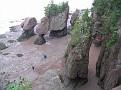 New Brunswick - Bay of Fundy - Hopewell Rocks11