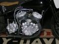 Finsihed engine