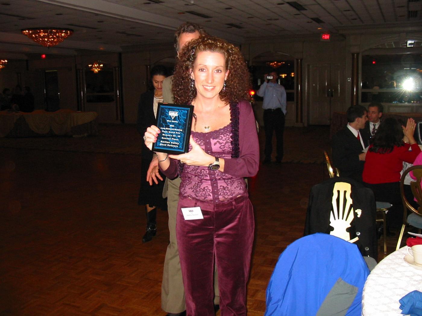 2006 USATF-NJ Banquet 020