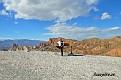 Zabriskie Point, Death Valley National Park, California.