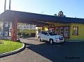 Efter frukost så checkar vi ut från Days Inn i Sacramento.