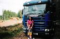 B12 BKH   Scania 164L480 6x2 unit