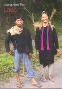 Laos - Luang Nam Tha PE
