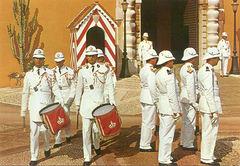 Monaco - Carabiniers NC