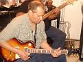 Michel Corvington, 2nd Guitar