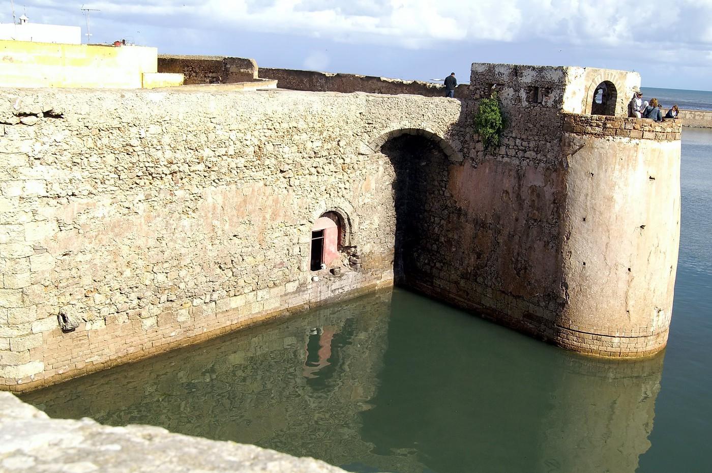 Fortyfikacja portowa