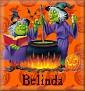 2 Green WitchBelinda