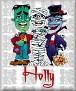 3 BoysHolly