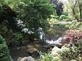 De Japanse tuin voor rust en stilte