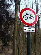 ... auch Mountainbiker