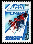 Bicycle Peace Race 1987