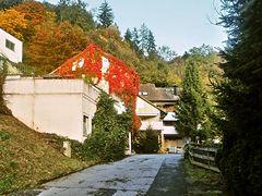 Klausmühle Lochau