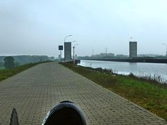 Mittellandkanal Glindenberg